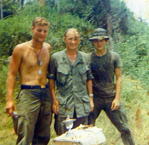 A history of viet cong and the charlie company