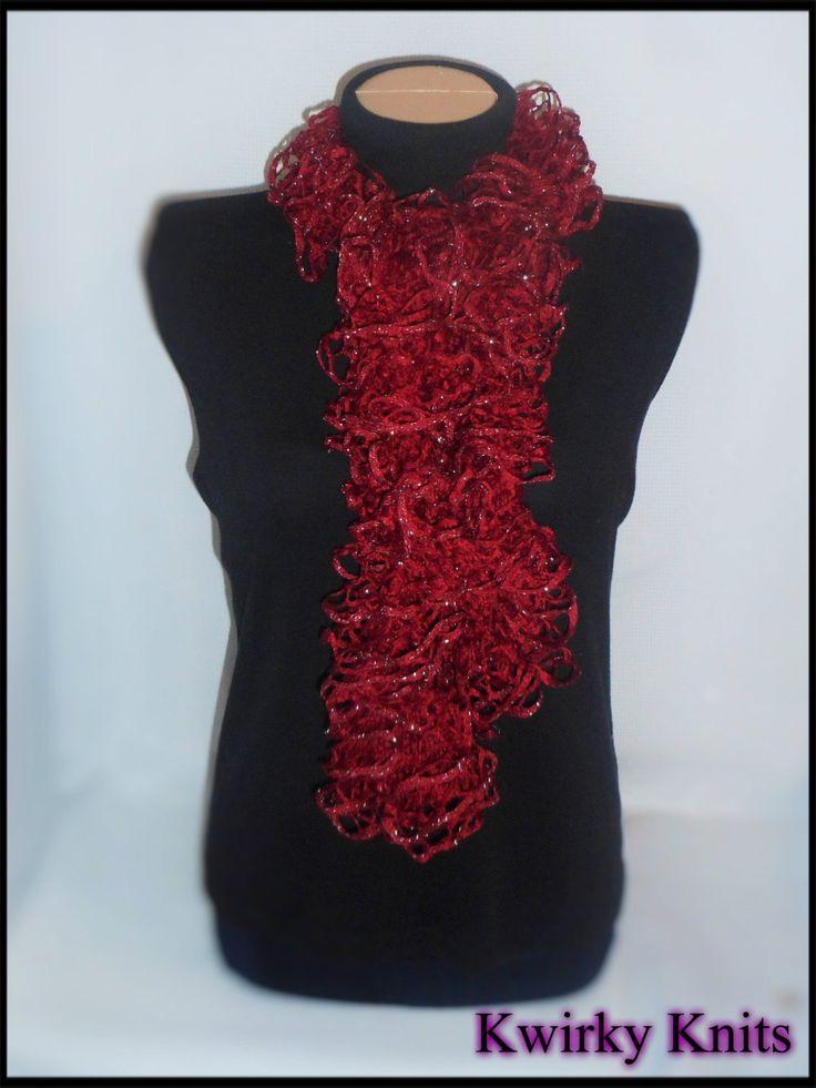 Best 25+ Sashay scarf ideas on Pinterest | Ruffle scarf ...