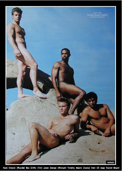 black hunks gay movies free
