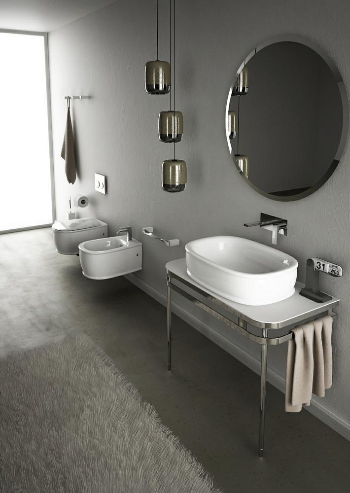 Moderne Kleine Waschbecken Und Typen Fur Die Richtige Auswahl Bad