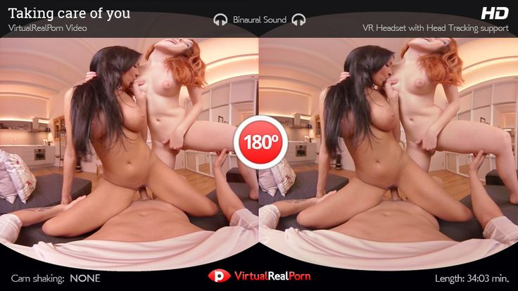 VR Porn's Care of You, Virtual Reality Porn's Best Hit You'll love this exciting Goodness which craves to take it up the booty on any desk, as the number one pornstar heroine begs to take it anally under any boardwalk The introduction of VR porn is going to define …