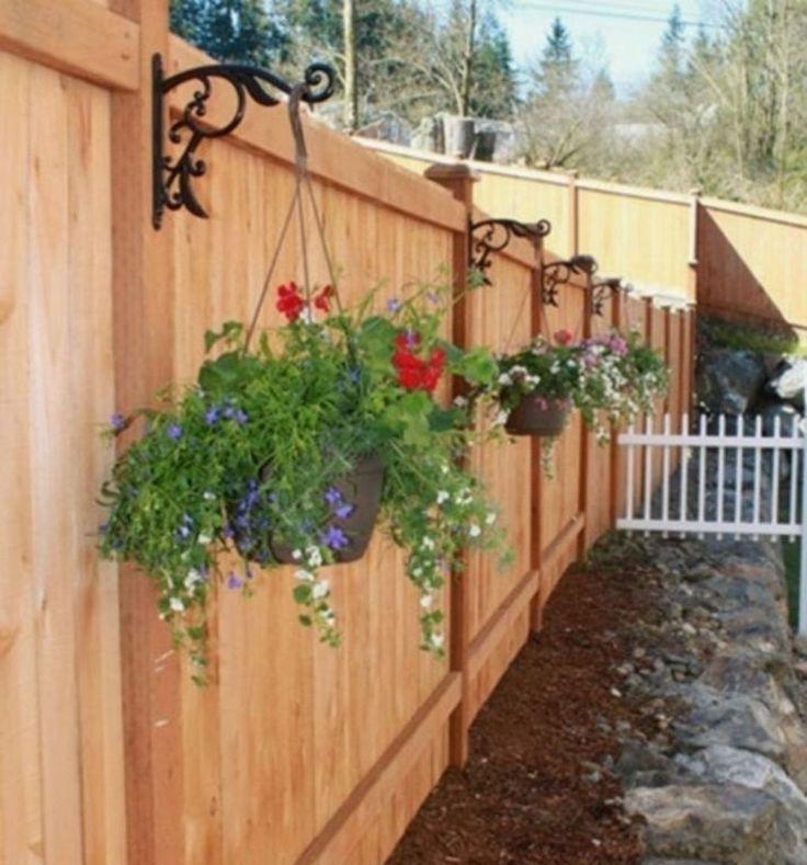 39 Pretty Small Garden Ideas: 45 Pretty Landscaping Small Backyard Ideas