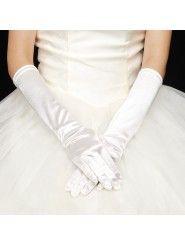 Fingertips Bridal Gloves 025