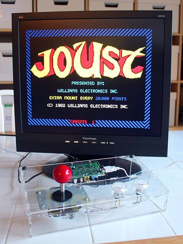 Raspberry Pi Setup | Retro Gaming with Raspberry Pi | Adafruit Learning System