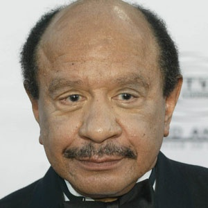 Happy Birthday to Sherman Hemsley. May He rest in peace.