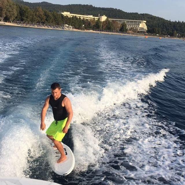 #PortoCarras #Halkidiki #sea #surf #portocarrasexperience #summerishere #sharetheexperience