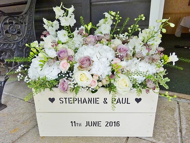 Wedding Flowers Ipswich : Ideas about tiger lily flowers on all