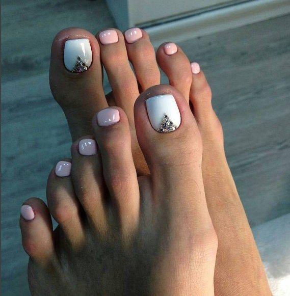 Best 25 Fall Toe Nails Ideas On Pinterest: Best 25+ Fall Pedicure Ideas On Pinterest