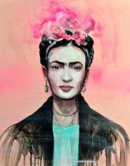 FRIDA-I-will-paint-flowers..