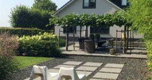 't Mulligen   Home   Het Hoveniersbedrijf van Oldebroek, Elburg, Wezep, 't Harde en omstreken