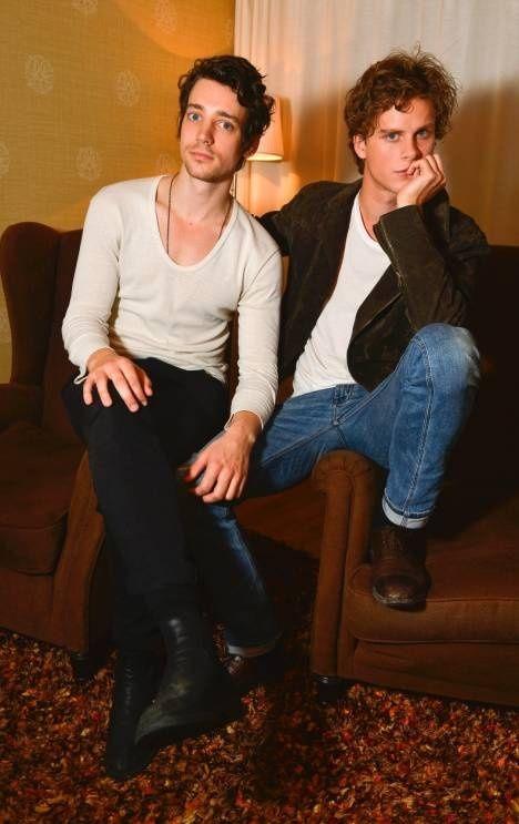 Adam Pålsson & Adam Lundgren :: Don't Ever Wipe Tears Without Gloves ::