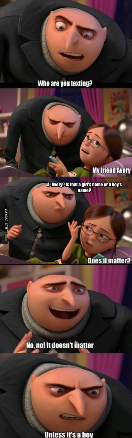 Despicable Me 2...CANNOT WAIT! this will be my husband with avaleen lol