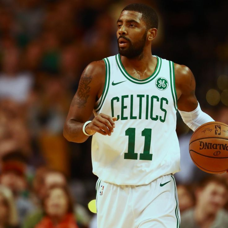Boston Celtics Guard Kyrie Irving Explained His Theory On Whether The Earth Is Flat In An Interview With Kyrie Irving Uconn Womens Basketball Basketball Coach