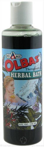 Olbas Therapeutic Herbal Bath - 8 Oz, 3 Pack by Olbas. $42.13. TRIPLE VALUE PACK! You are buying THREE of Herbal Bath Oil 8 oz.. Quantity: MULTI VALUE PACK! You are buying Description: OLBAS BATH Unit Size: 8 OZ Brand: OLBAS. The product is not eligible for priority shipping. Save 17%!