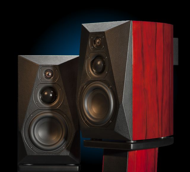 CX3B Bookshelf Speakers- SGR Audio
