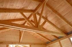 Buitenverblijf met zadeldak dakconstructie binnenaanzicht.jpg (250×165)