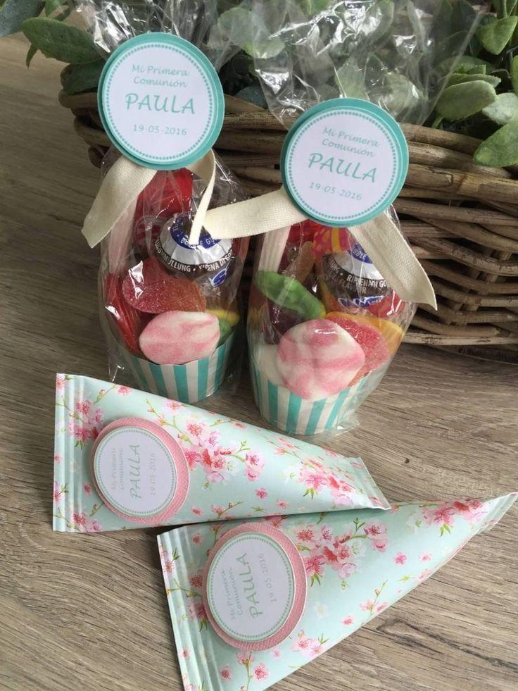 decoración dulce para eventos