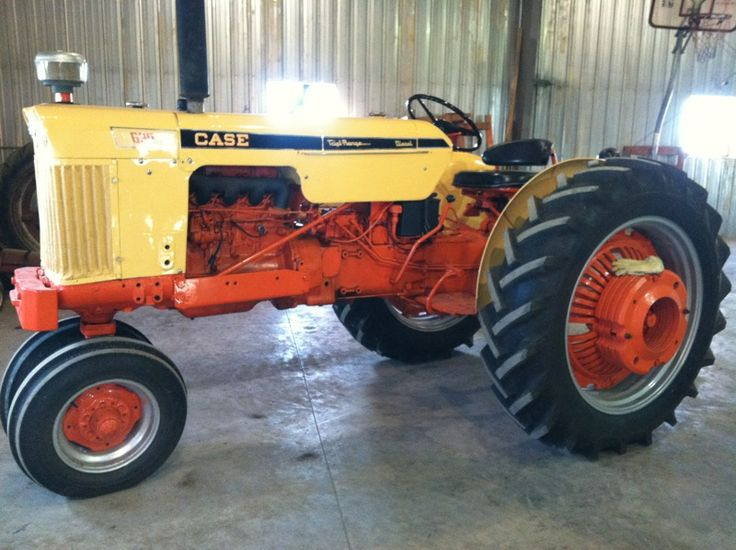 Case 530 Farm Tractor : Best case tractors and implements images on pinterest