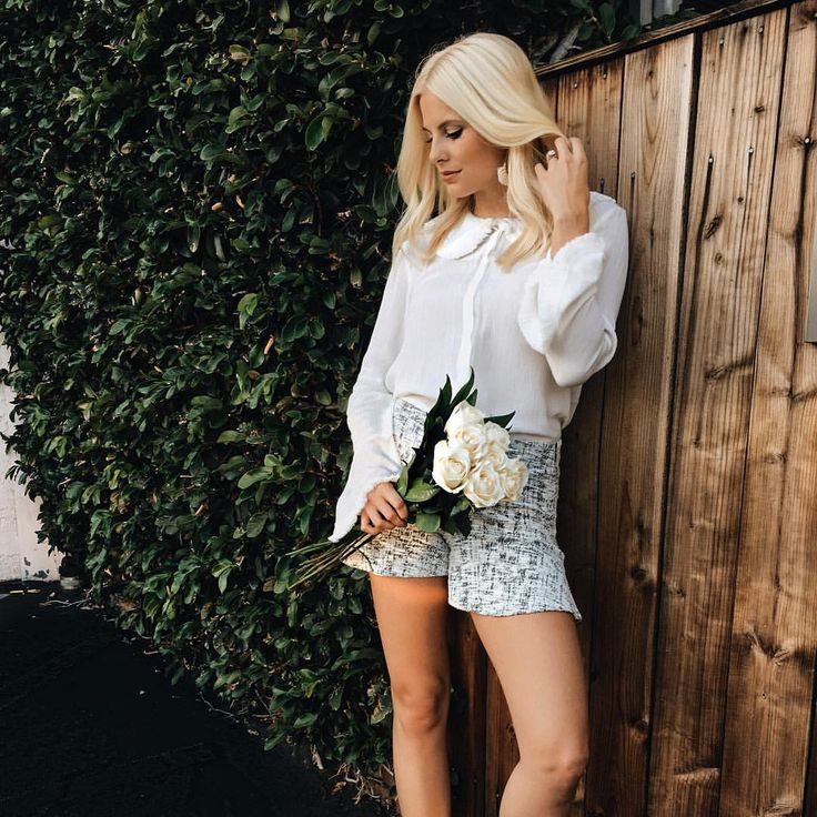 Lemon Blonde (@kathleen.post) on Instagram: Today in @labelsoffreedom  love this frilly feminine look