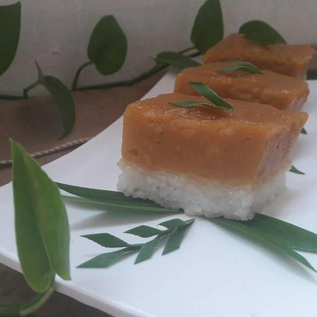 Kue Lapis Ketan Sarikaya By Dapoer Ummu 3a Kue Lapis Traditional Cakes Food