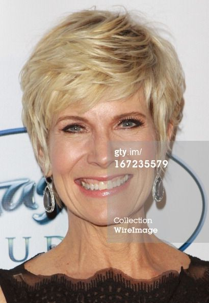 News Photo: Singer Debby Boone attends The Help Groups Annual…