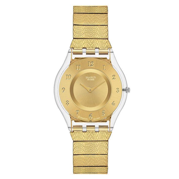 Reloj Dorado Mujer - Falabella.com