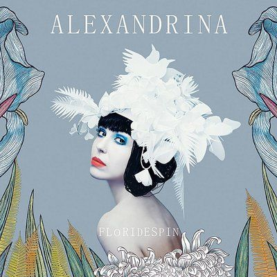 Asculta albumul Flori de Spin- Alexandrina http://www.zonga.ro/album/alexandrina/mnta102285437?asculta&utm_source=pinterest&utm_medium=board&utm_campaign=album