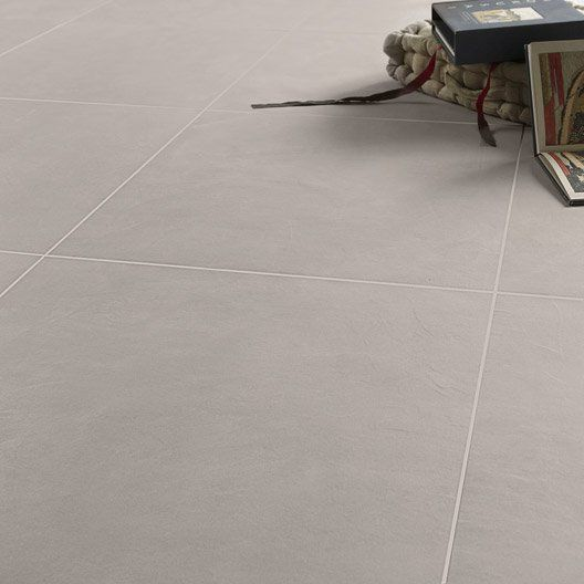 25 best ideas about carrelage int rieur on pinterest for Carrelage 90x90 gris clair