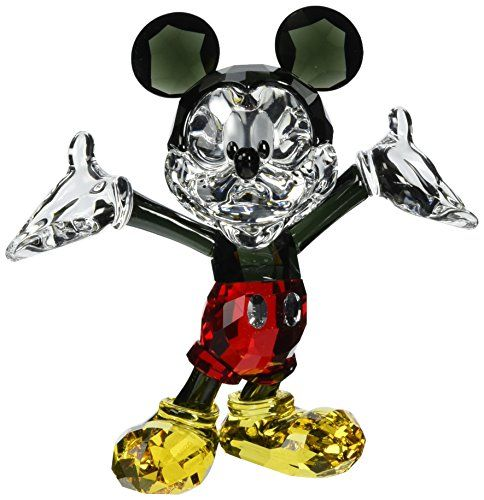 Swarovski Disney Mickey Mouse Figurines *** Learn more by visiting the image link.