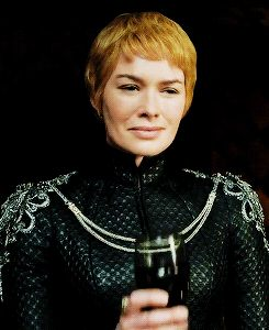 Cersei satisfied with her plan, Game of Thrones Season 6 The Winds of Winter