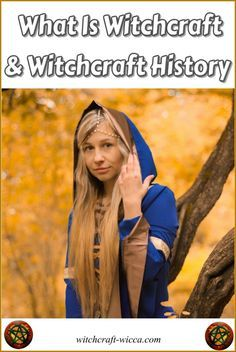 What Is Witchcraft & #Wiccan Religion? In the 1950's a new type of witchcraft was developed, which grew into Wicca. Over time this has continued to grow as a section of the craft, and today it encompasses a range of paths, including #Power #Wicca. via @wicca_witchcraft