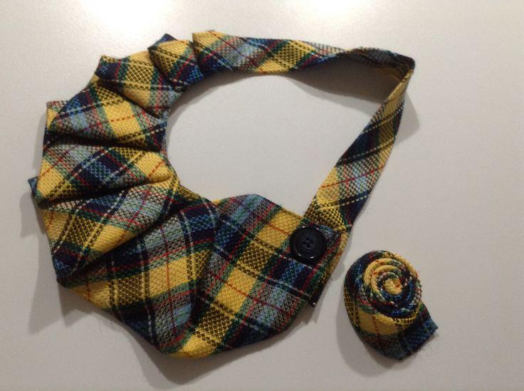 Recupero cravatta