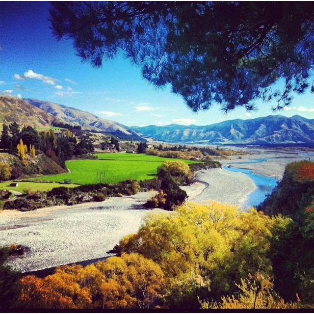 Hanmer Springs NZ