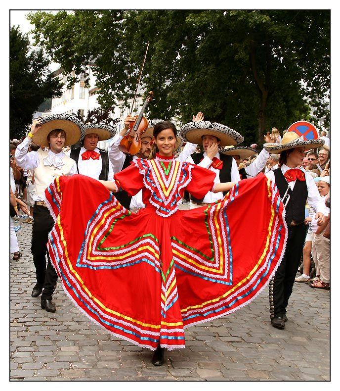 E Viva Mexico ... by lasscor