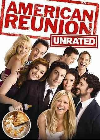 American Reunion With Images American Pie Movies American Pie