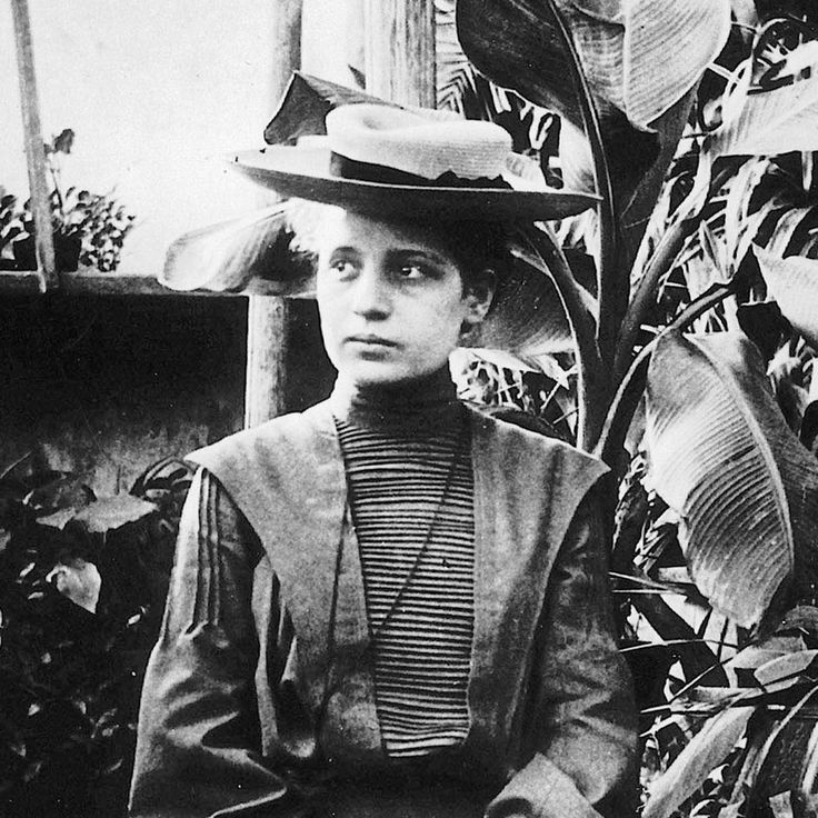 Physicist Lise Meitner was integral to the ground breaking discovery of nuclear fission.