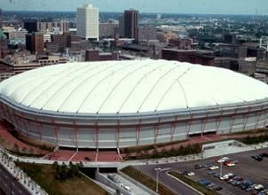 Have Enjoyed Many Baseball Games In The Old Metrodome In
