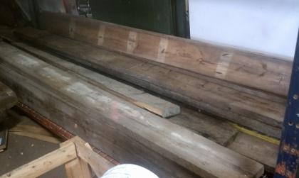 Scaffolding Lumber $1.5 ALU: 20024  |  Location: Astoria via Build It Green