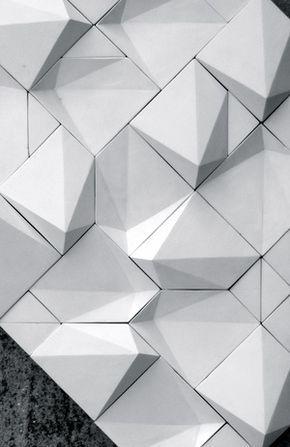 Textura geometrica