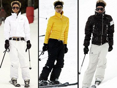 Victoria Beckham, 2007: Skiing Fashion, Victoriabeckham, Closet Clothing, Skiing Outfit, Google Search, Duty Chic, Skiing Seasons, Skiing Clothing, Snow Styles