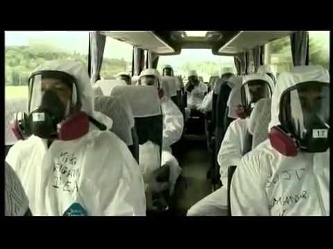 Fukushima - Seconds from Disaster - A documentary about the disaster of the Fukushima Daiichi nuclear disaster.