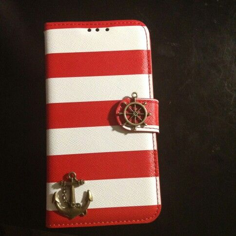 Got new cellphone case  I think it's perfect for this summer