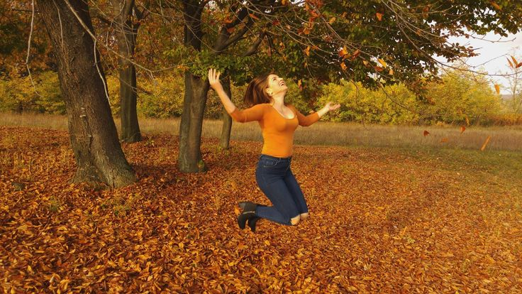 No doubt that fall is my favorite season <3