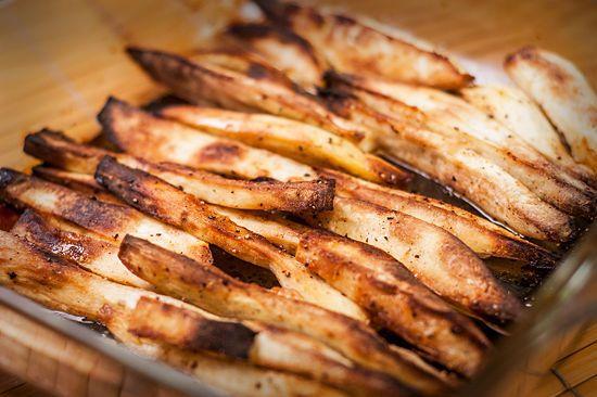3 Ways to Make Sweet Potato Fries - wikiHow