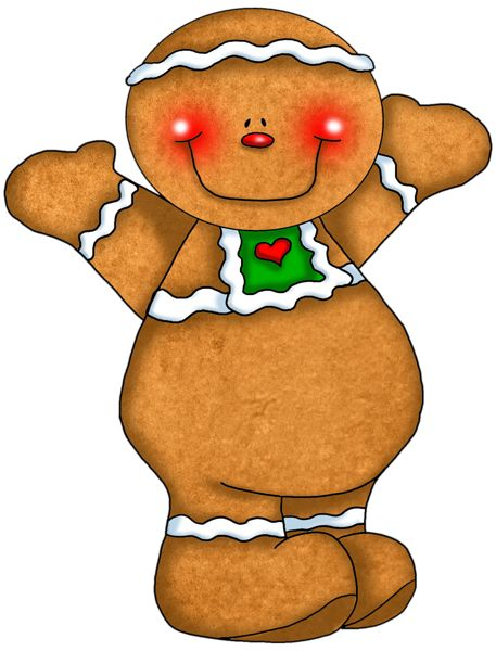 free gingerbread house clipart - photo #28