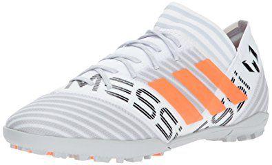 64cc0e3ff8b7f0 adidas Men s Nemeziz Messi Tango 17.3 TF Soccer Shoe Review