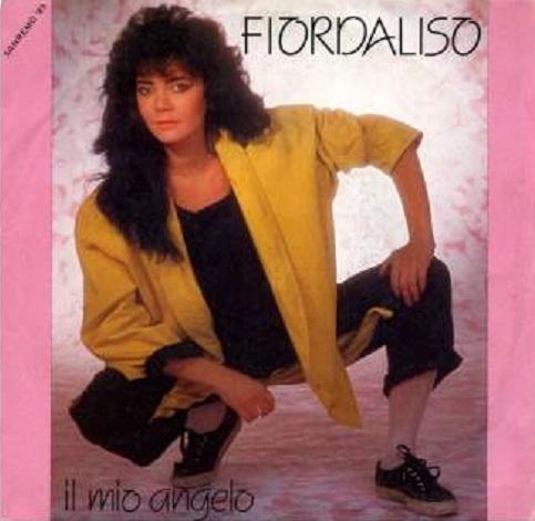 Fiordaliso, 1985
