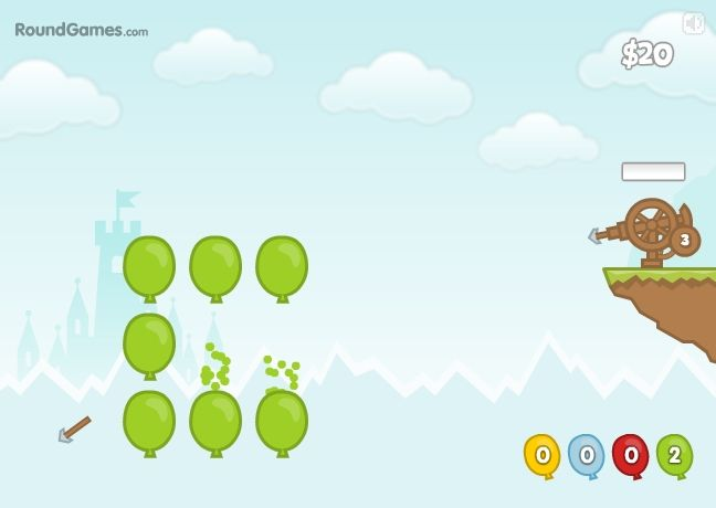 Balon Vurmaca isimli beceri oyununu oynayarak stres atmaya ne dersiniz ?   http://www.garajoyun.com/balon-vurmaca.html  #BalonOyunlar #BalonOyunu #BalonVurma #BalonVurmaOyun