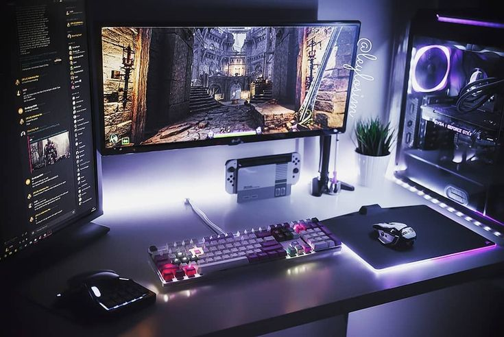 If you are passionate about game, it's time to remodel your regular room into a video game room. Check out these amazing video game room ideas! #gamer…