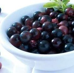 10 Amazing Health Benefits Of Acai Berry's